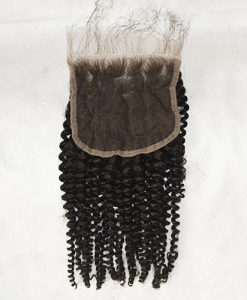 hd lace closure wholesale kinky curly