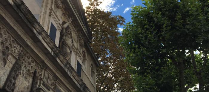 Petit tour dans les jardins de Nancy (2)