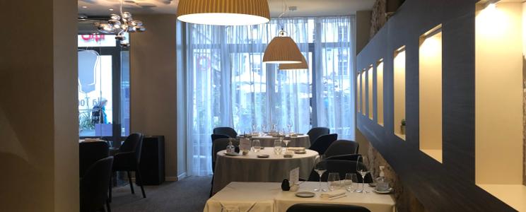 Restaurant Nancy: La toq, une valeur sûre!