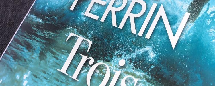 Livre: Trois de Valérie Perrin, mon coup de coeur de l'été!
