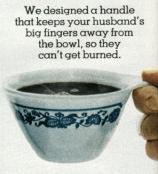 corelle, cup, 1970s, corning