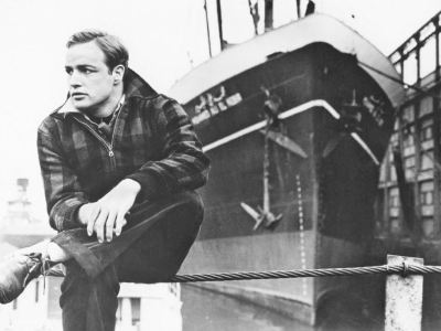 marlon brando, on the waterfront, terry malloy