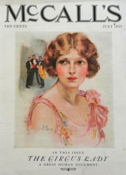 Irma Lee McCalls