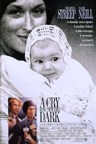 a cry in the dark (movie)