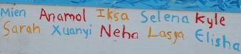 kids names