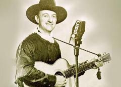 Wilf Carter, Yodeling Cowboy