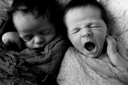 girl-boy twins