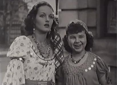 Rawnie and Gypsy, Rascals (1938)