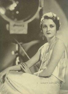 Mary Astor, 1931