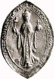 Matilda of Scotland