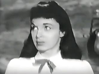 marsheela, broken arrow, 1957