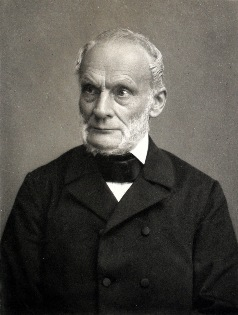 Rudolf Clausius, originally Rudolf Gottlieb