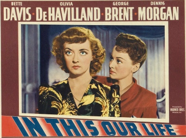 In This Our Life, Bette Davis, Stanley
