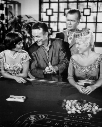Prime Mover, Twilight Zone, 1961, ace, jimbo