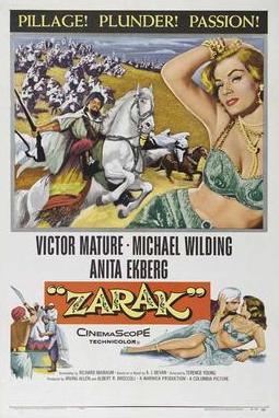 movie, zarak, 1956, baby name