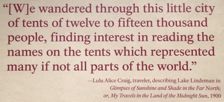name quote, Lulu Alice Craig