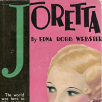 joretta, book, baby name, 1930s,