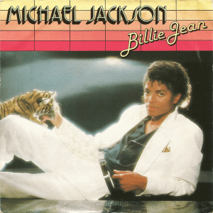 billie jean, michael jackson, song, 1980s, baby name,