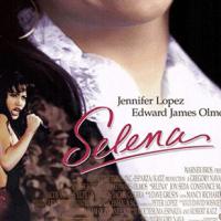 selena, movie, baby names, 1990s,