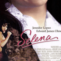 selena, movie, baby names, 1990s,