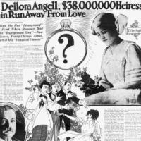 dellora, news, baby name, 1920s