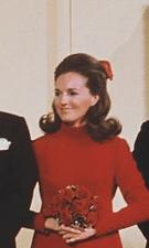Trenny Robb, 1967