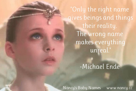Michael Ende quote