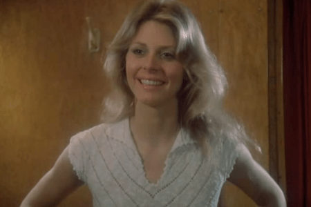 Jaime Sommers, the Bionic Woman