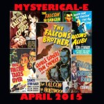 mysterical e april cover