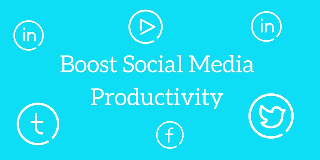 Chrome Extensions for Social Media Productivity