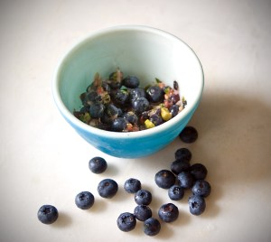 blueberry-salsa