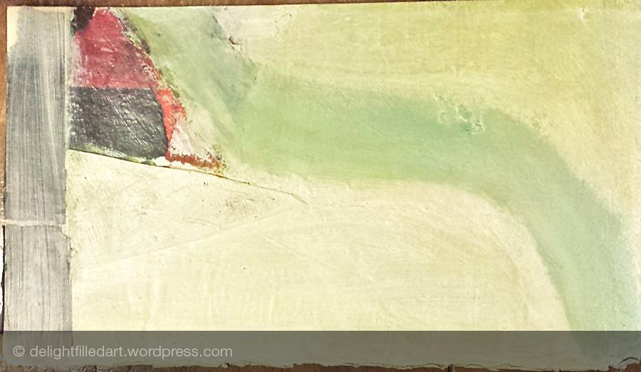 white painting 1