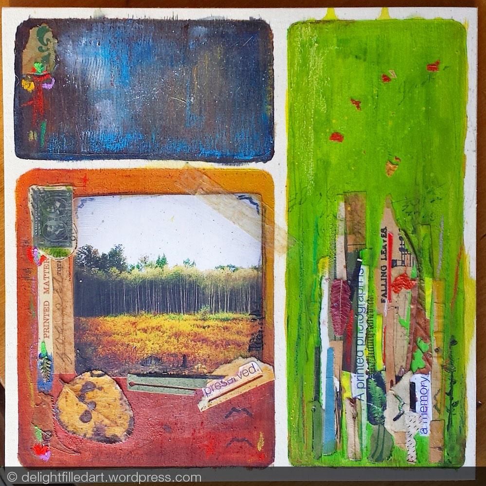 Insta Art Series – Painting 6