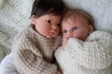 Annie and Ben