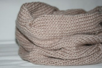 burberry cowl