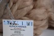 Alpaca_fiber natural colours