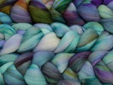 Malabrigo Nube Merino Wool Roving 416 Indiecita