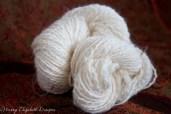 handspun angora silk-0277