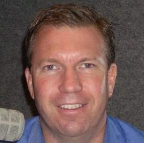 Dave Palmer, Executive Director of KATH 910 AM Guadalupe Radio Network-North Texas