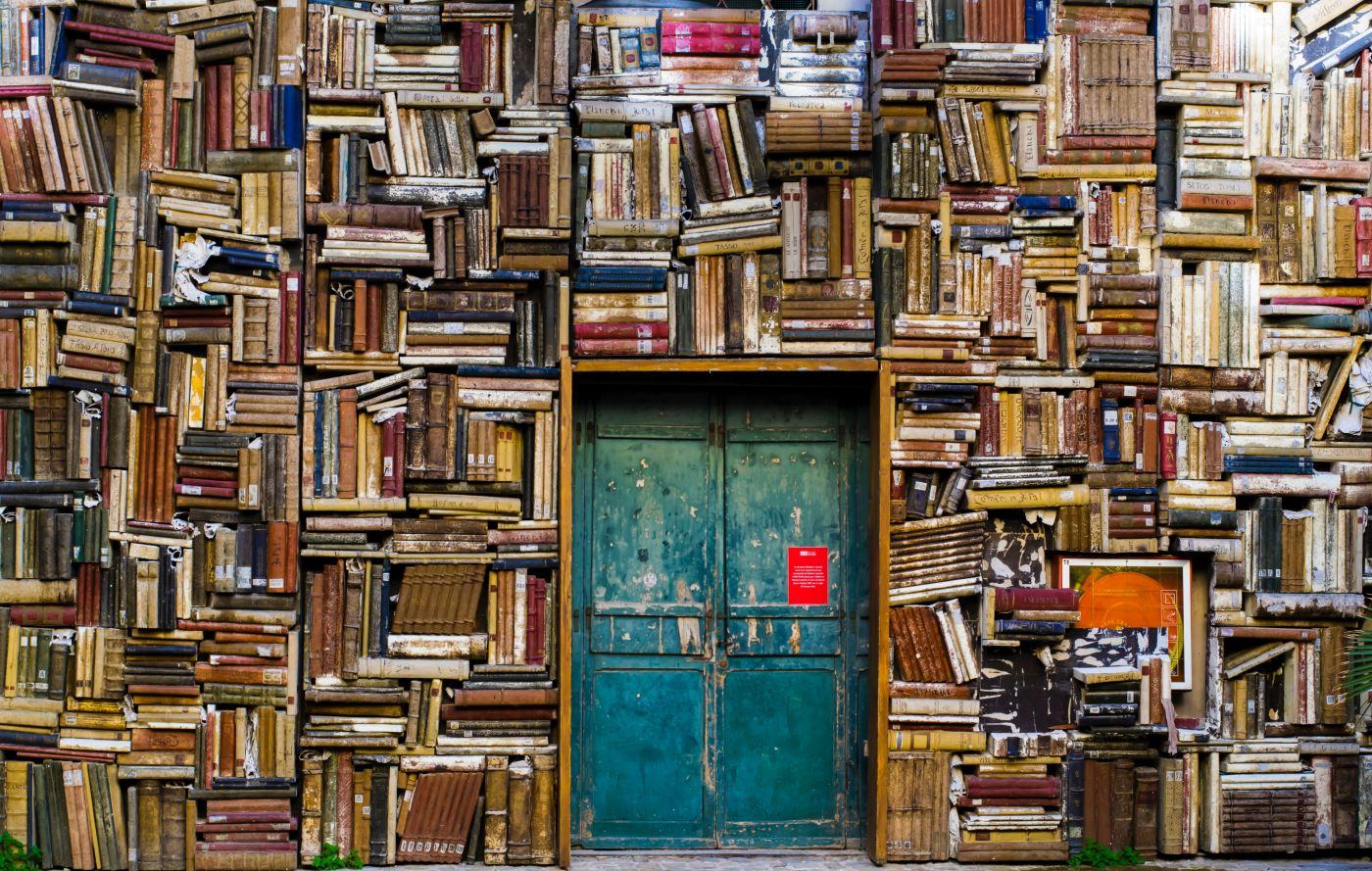 Quels sont les secrets que les livres renferment ?