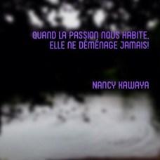 passion - citation