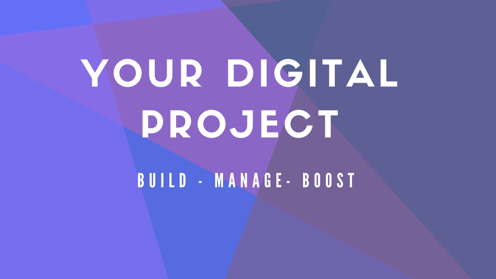 You Digital Project