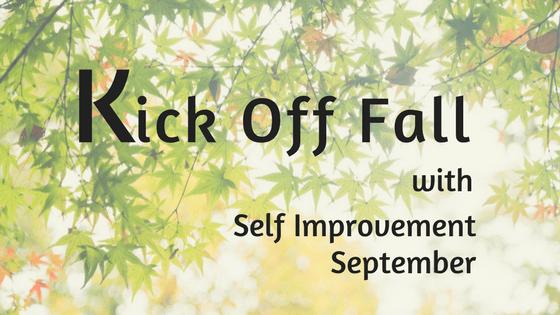 Fall Self Improvement