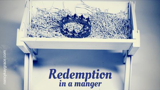 Redemption in a Manger