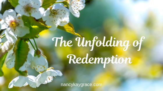 Unfolding Redemption