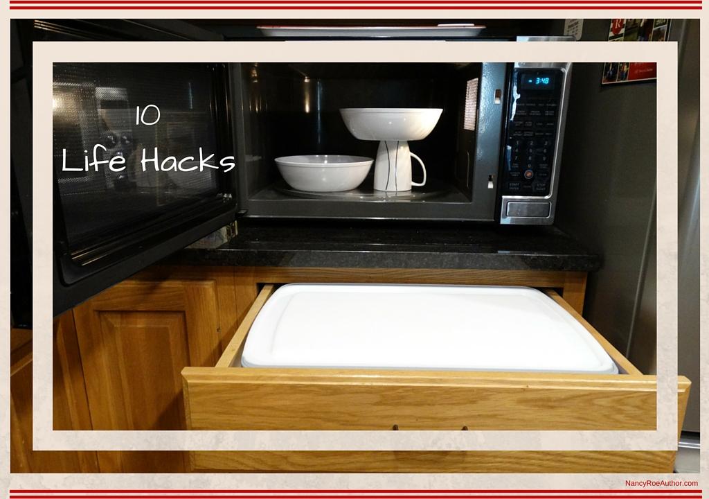 10 Life Hacks