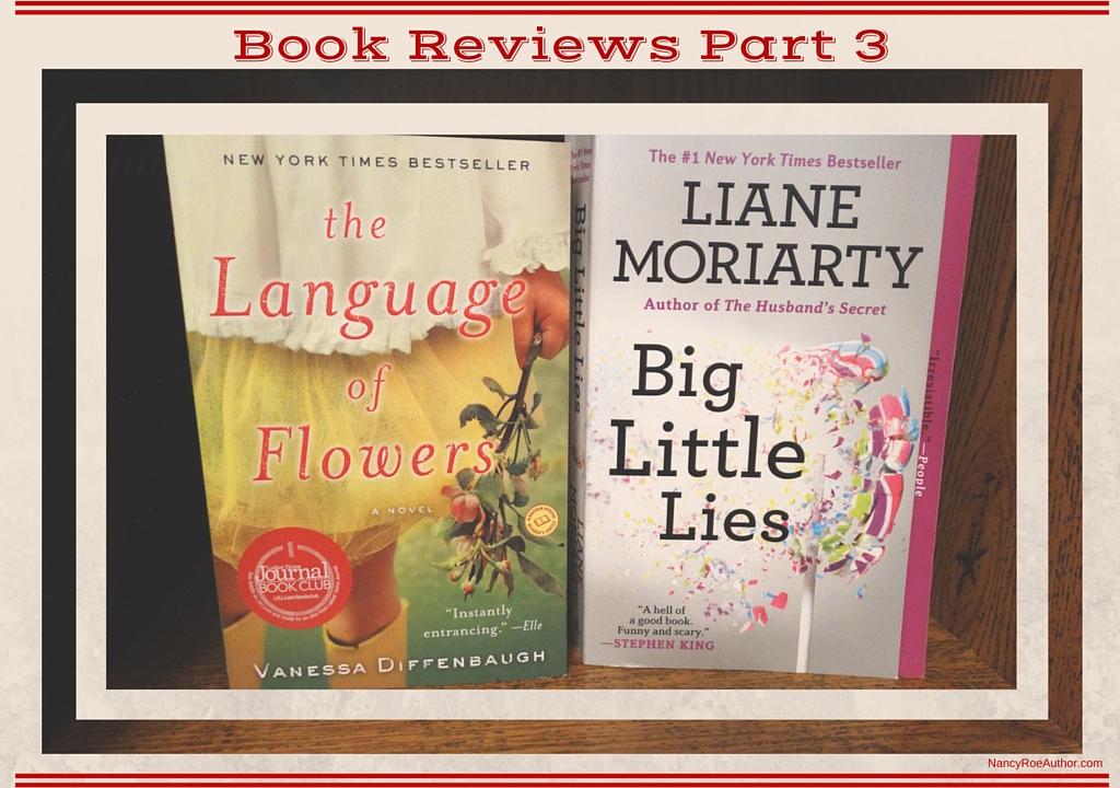 Book Reviews Part 3