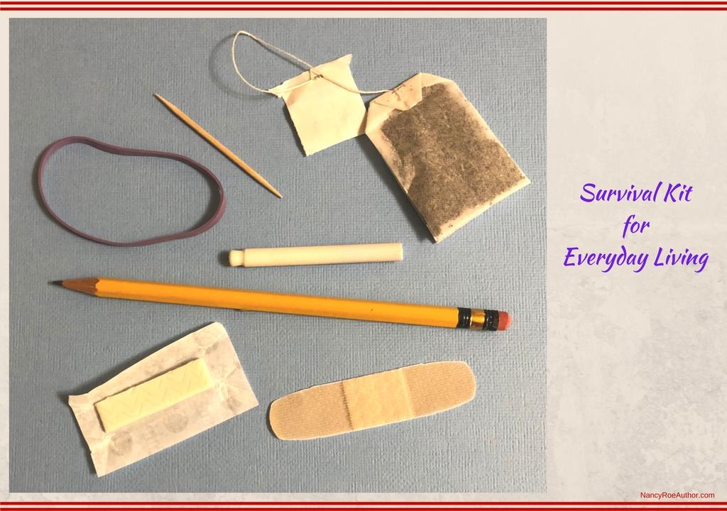 Survival Kit for Everyday Living