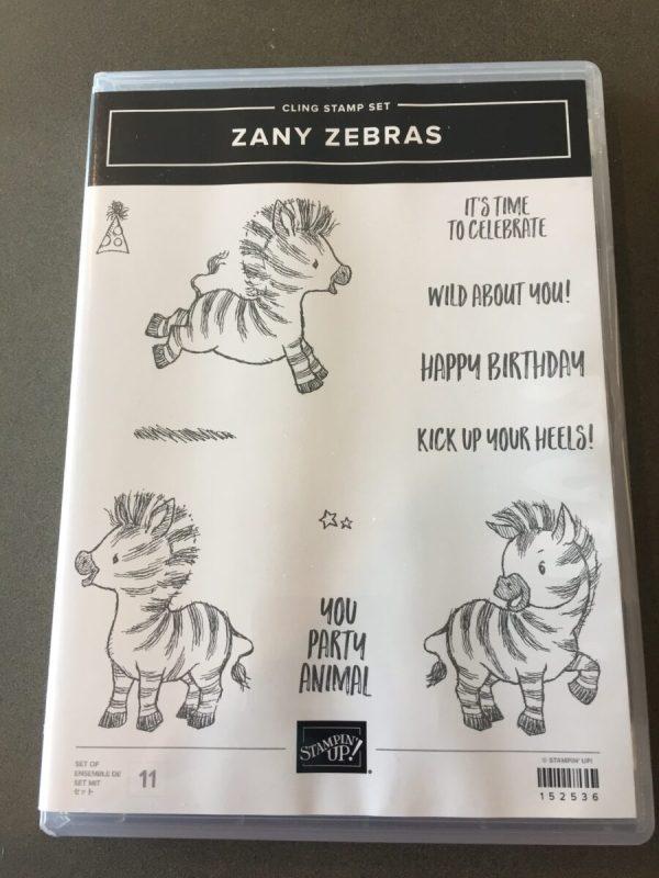 zany zebras 1