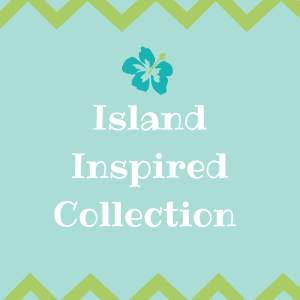 Island Inspired Living Collection